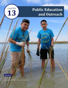 thumbnail of 10 Coastal Bend Bays Plan 2nd Ed – Public Education and Outreach