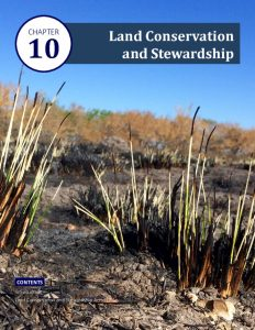 thumbnail of 7 Coastal Bend Bays Plan 2nd Ed – Land Conservation and Stewardship