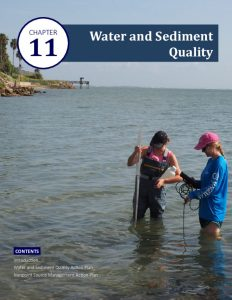 thumbnail of 8 Coastal Bend Bays Plan 2nd Ed – Water and Sediment Quality