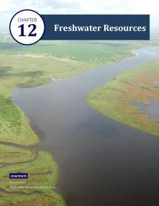 thumbnail of 9 Coastal Bend Bays Plan 2nd Ed – Freshwater Resources