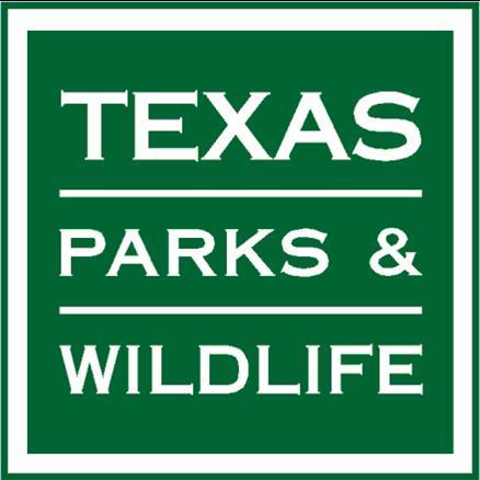TPWD logo green
